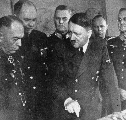 Hitler Iq