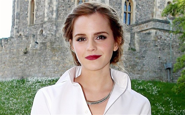 Emma was born in France