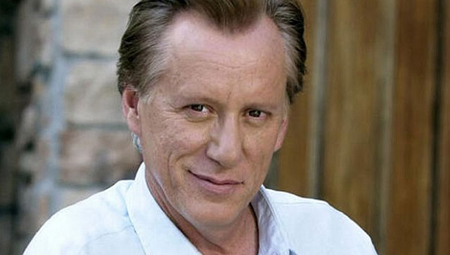 James Woods IQ 180