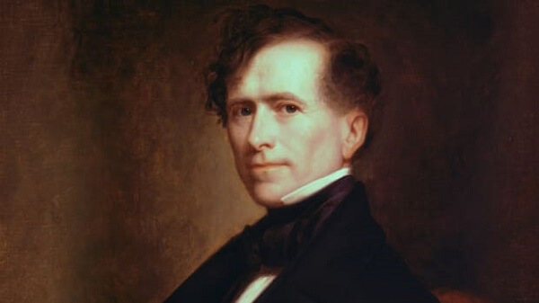 12th President Zachary Taylor iq 125.65