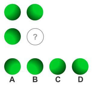 IQ TEST WITH ANSWERS AND EXPLANATION