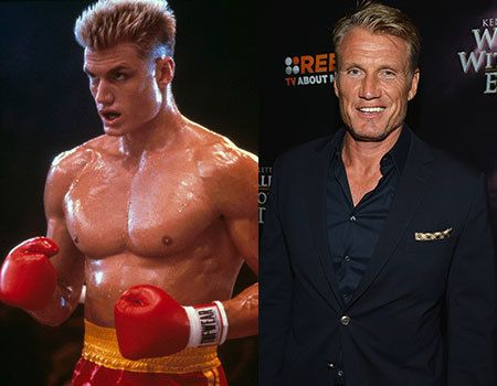 does dolph lundgren have a 160 iq
