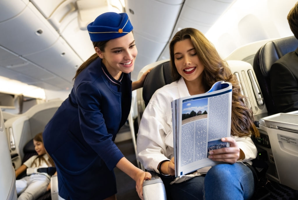 flight attendant iq 97 careers