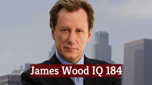 james wood iq