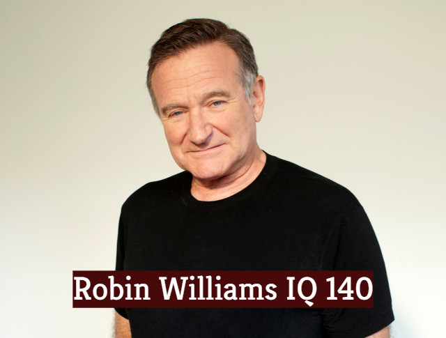 WHAT IS ROBIN WILLIAMS IQ SCORE? ONE OF THE SMARTEST ...