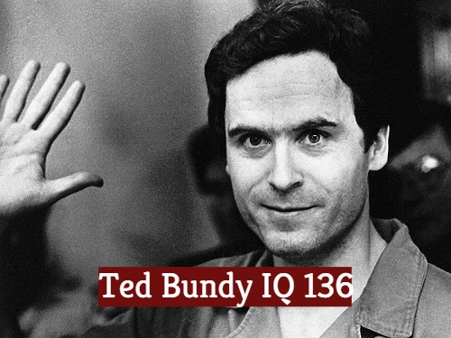 serial killer theodore robert bundy essay The criminal theories of ted bundy english literature essay profile of a serial killer in fact, bundy's life story could ted bundy was also not.