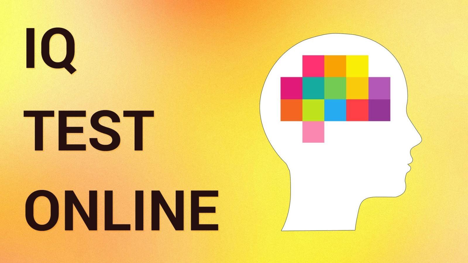 Test Iq Online