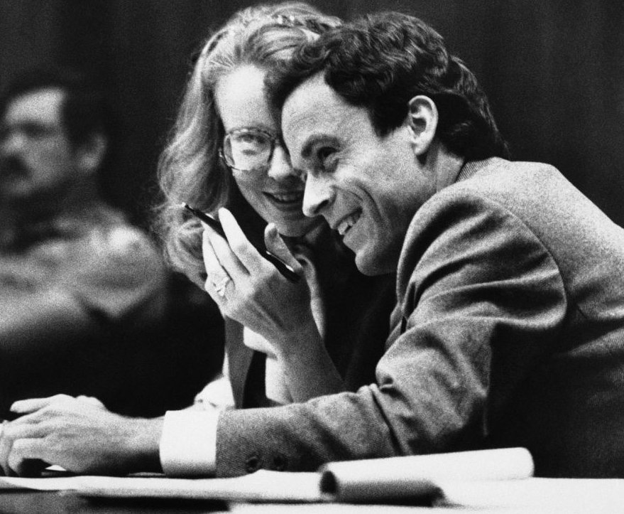 what was ted bundy's iq?