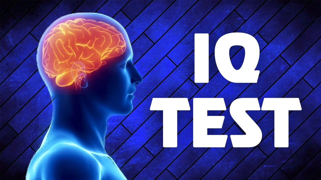 a study on iq tests and its result on intelligence After conducting the largest online intelligence study on record, scientists concluded that the notion of measuring one's intelligence quotient or iq by a singular, standardized test is highly.